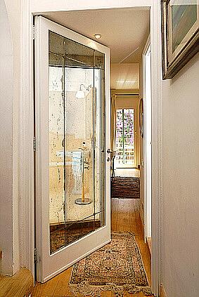 Rome Campo De Fiori Botticelli Apartment The Entrance